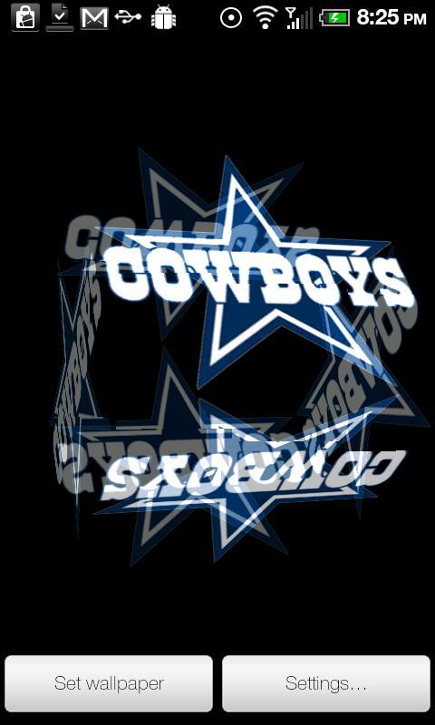 3d Dallas Cowboys Wallpaper Wallpapersafari