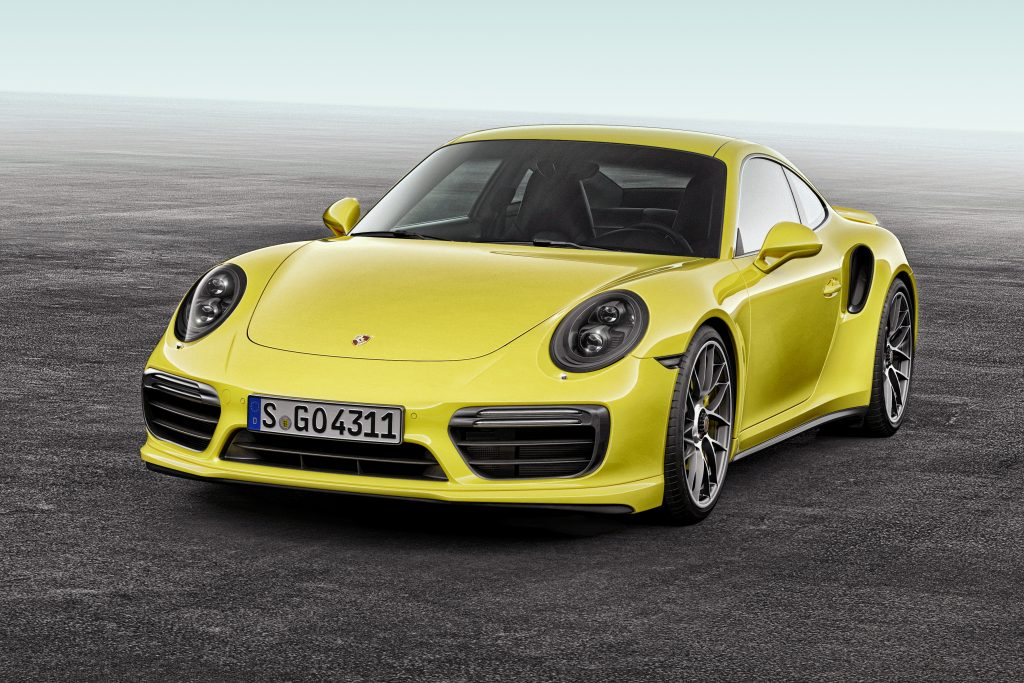 Porsche 911 Turbo Wallpapers Pictures Images 1024x683