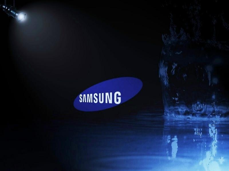 brands cellphone samsung new wallpaper by kerem k Technology Other HD 800x600