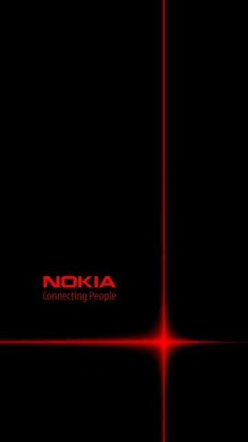 Love Wallpaper For Nokia 206 : Nokia Wallpaper Logos - WallpaperSafari