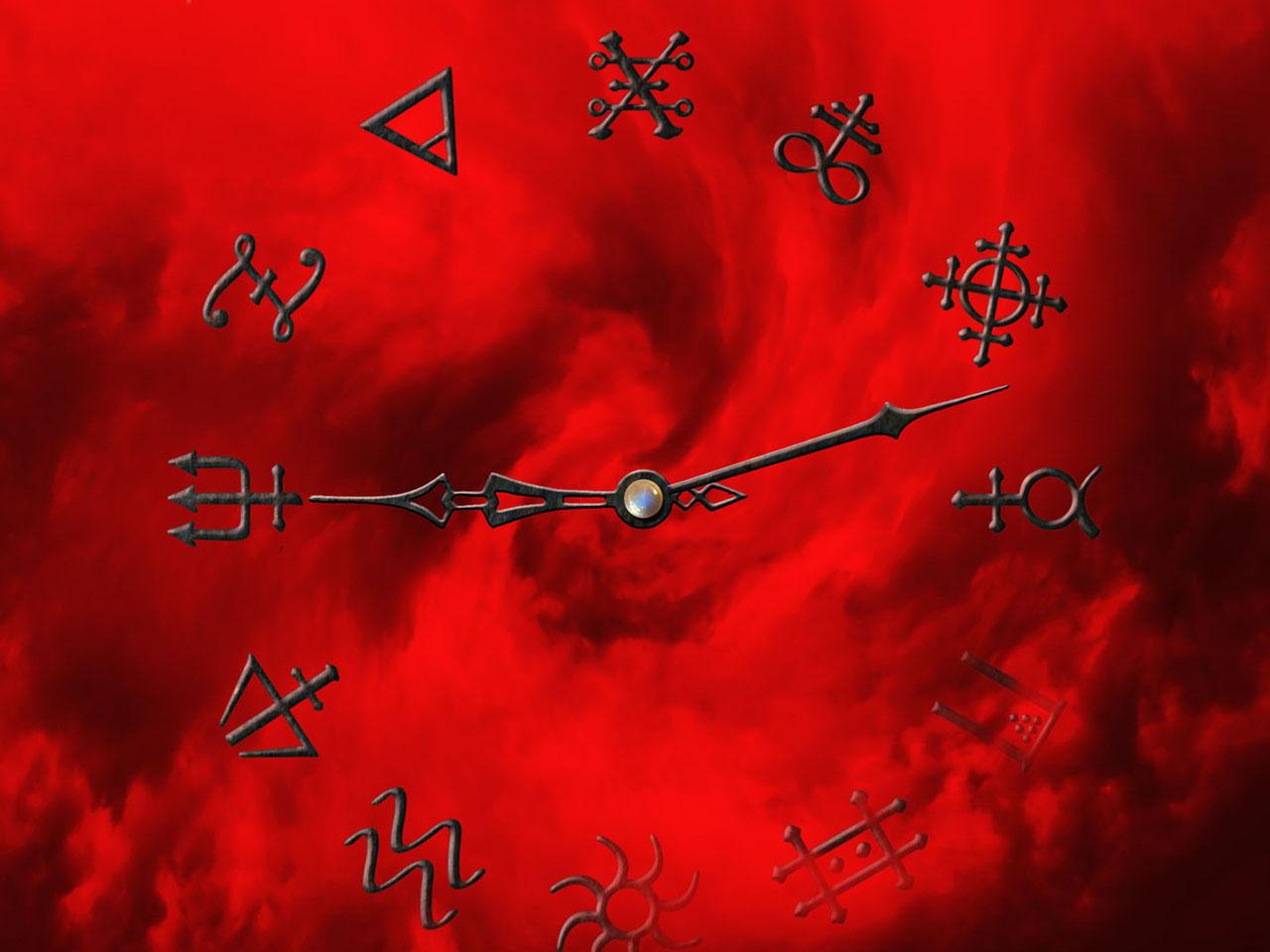 Tribute To RUSH Clockwork Angels   Desktop and Smartphone Wallpaper 1280x960