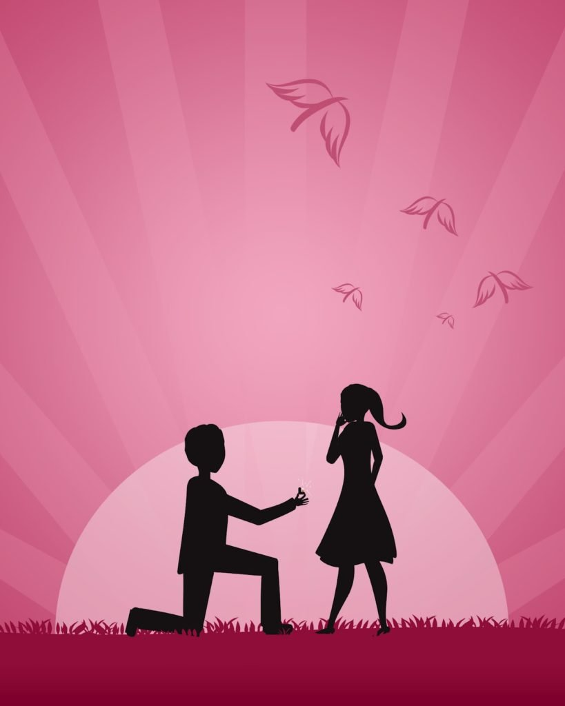 Happy Propose day Images Pics Photos Wallpapers 819x1024