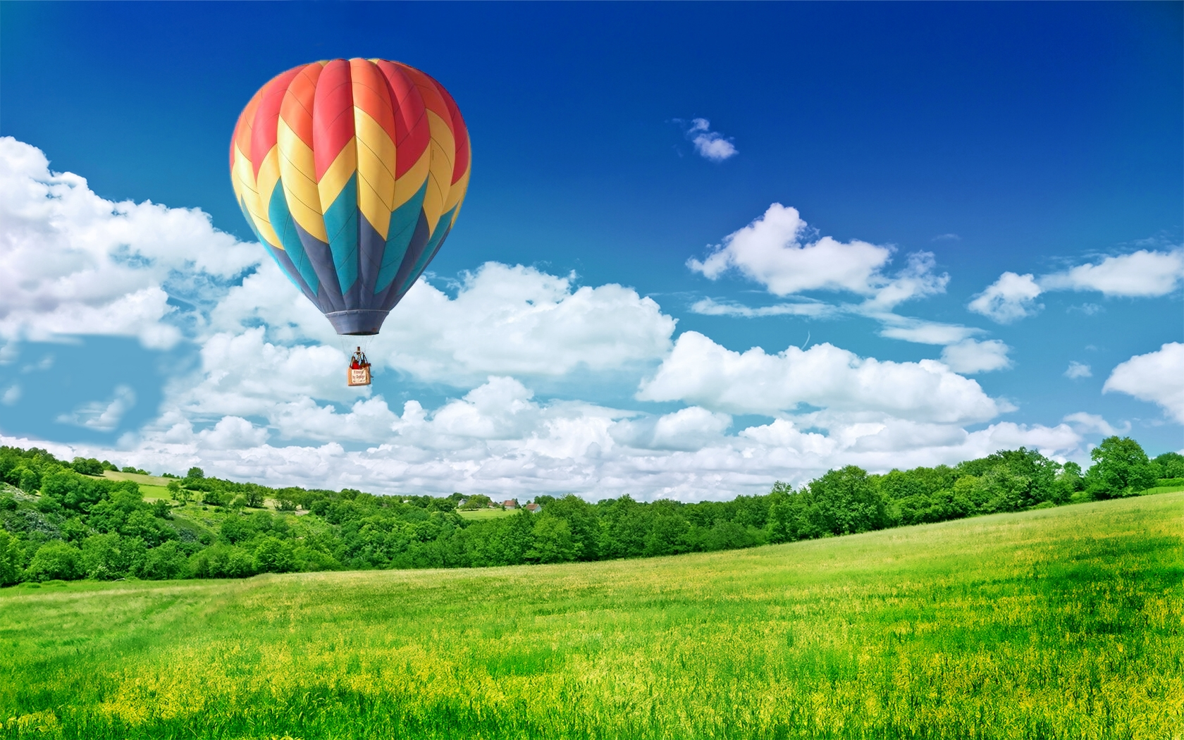 Air Balloon Wallpapers Hot Air Balloon Hd Wallpapers Desktop 1680x1050