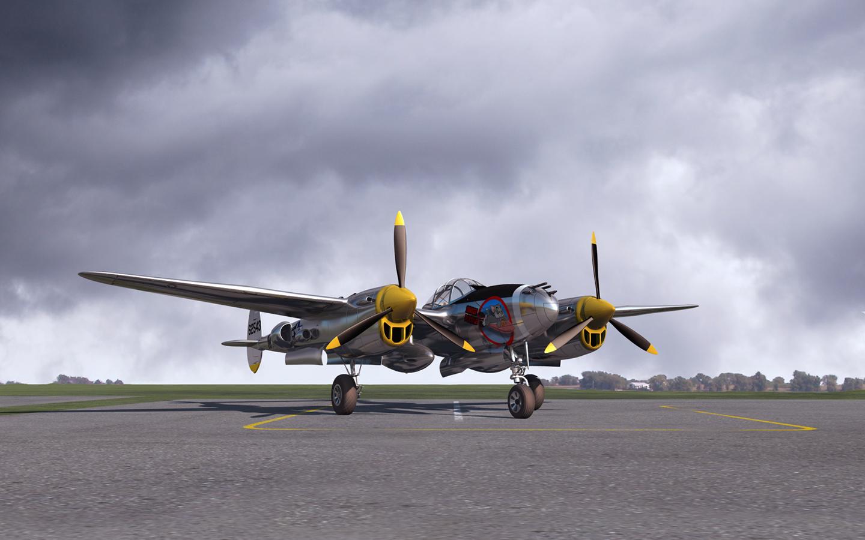P 38 Lightning Wallpaper P38 Wallpaper - Wallpa...