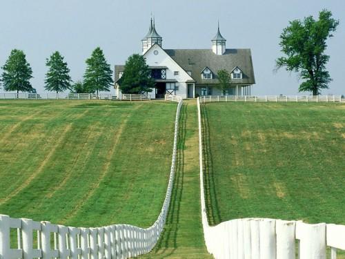 Manchester Farm Lexington Kentucky 500x375