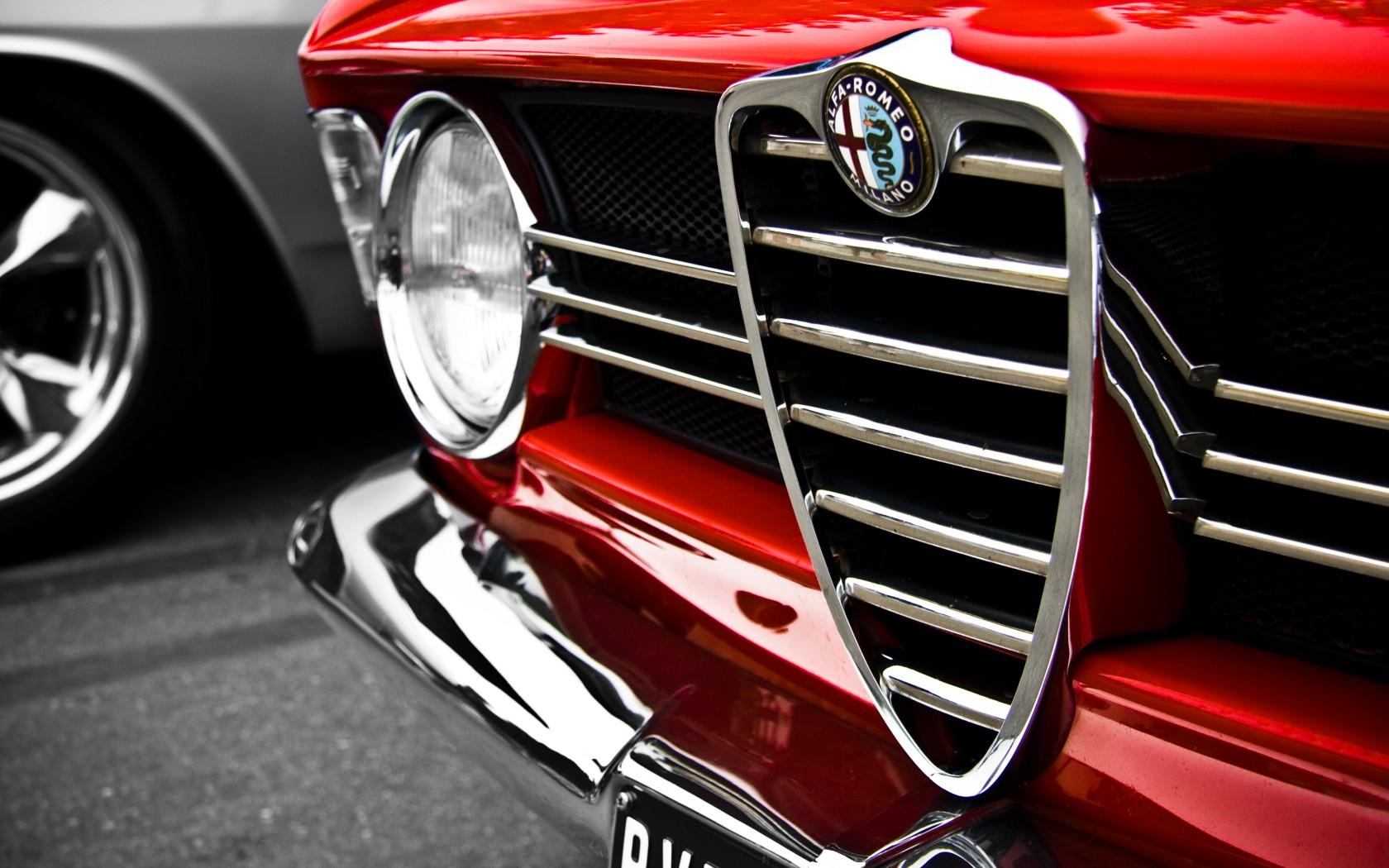 Alfa Romeo Wallpaper 2   1680 X 1050 stmednet 1680x1050
