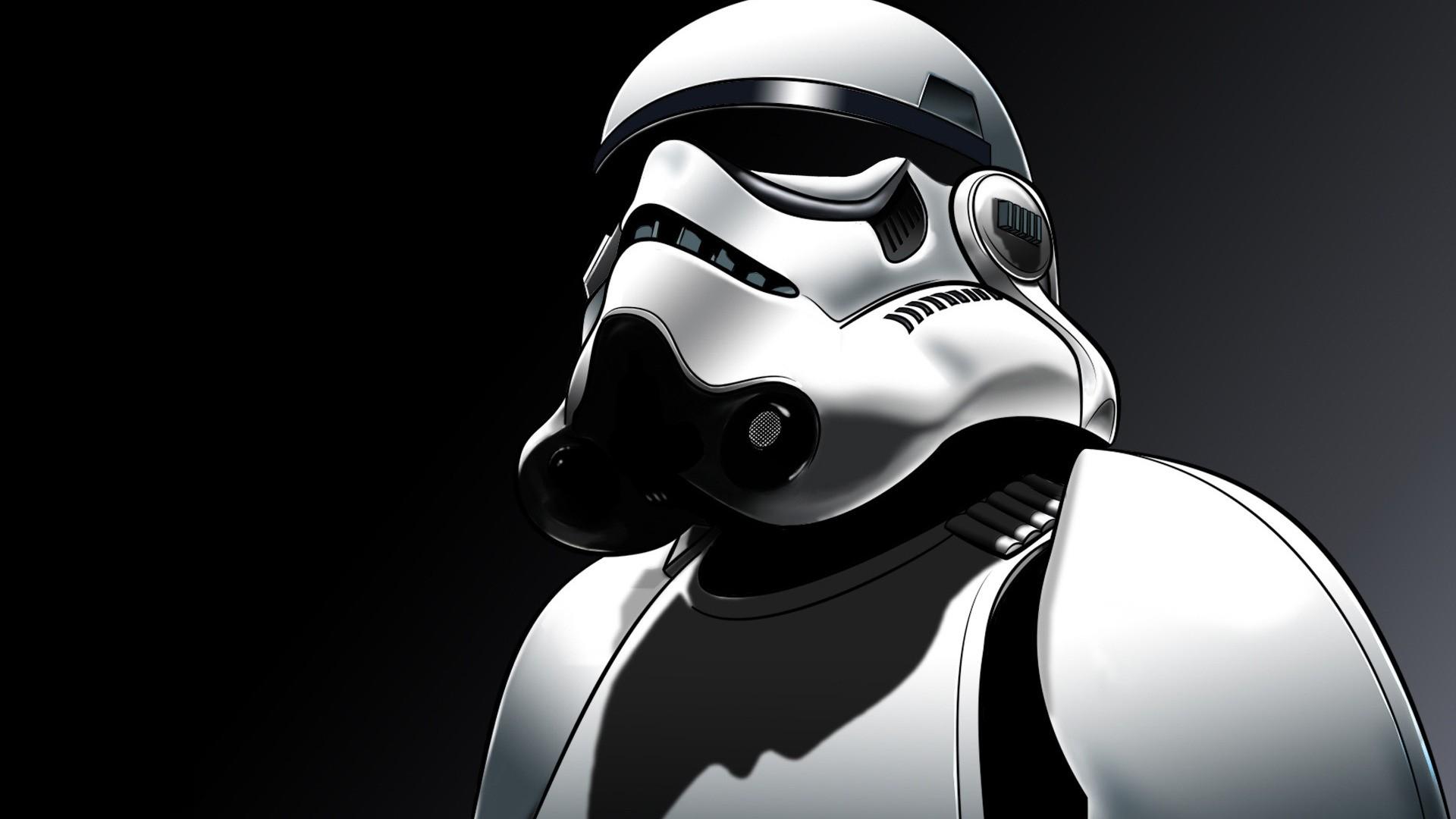 Star Wars Wallpaper 1920x1080 Star Wars Stormtroopers 1920x1080