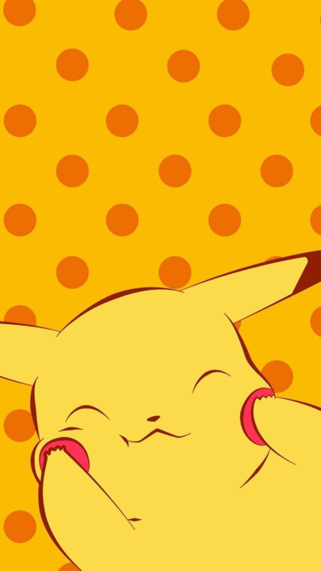 Pokemon iPhone Wallpaper 1080x1920
