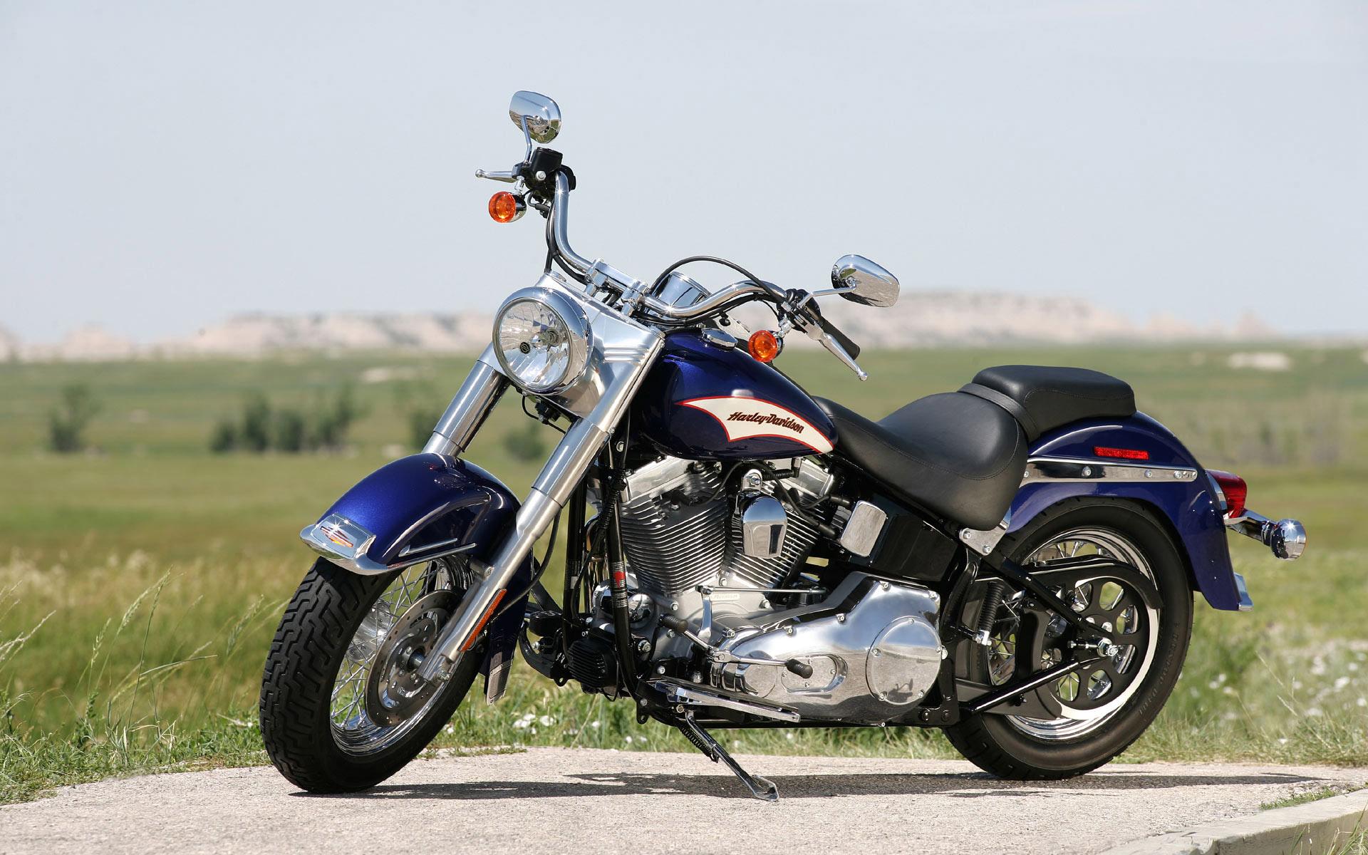 Harley Davidson Motorcycle Wallpaper 21369 Wallpaper 1920x1200