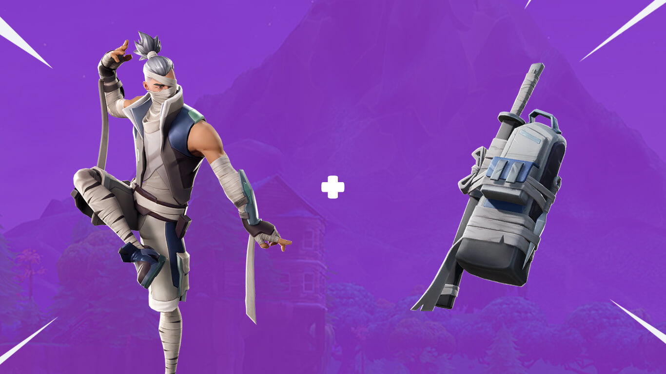 Fortnite Kenji Backbling Fortnite Generator Season 6 1366x768