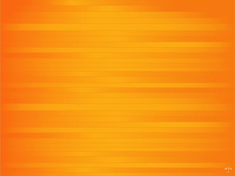 Orange wallpaper by xp 9 800x600