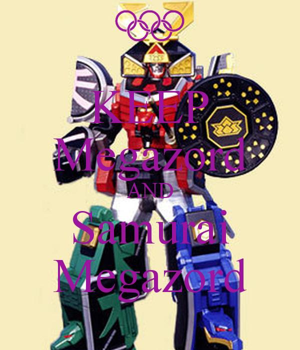 Mighty Morphin Power Rangers Wallpaper: Megazord Wallpaper