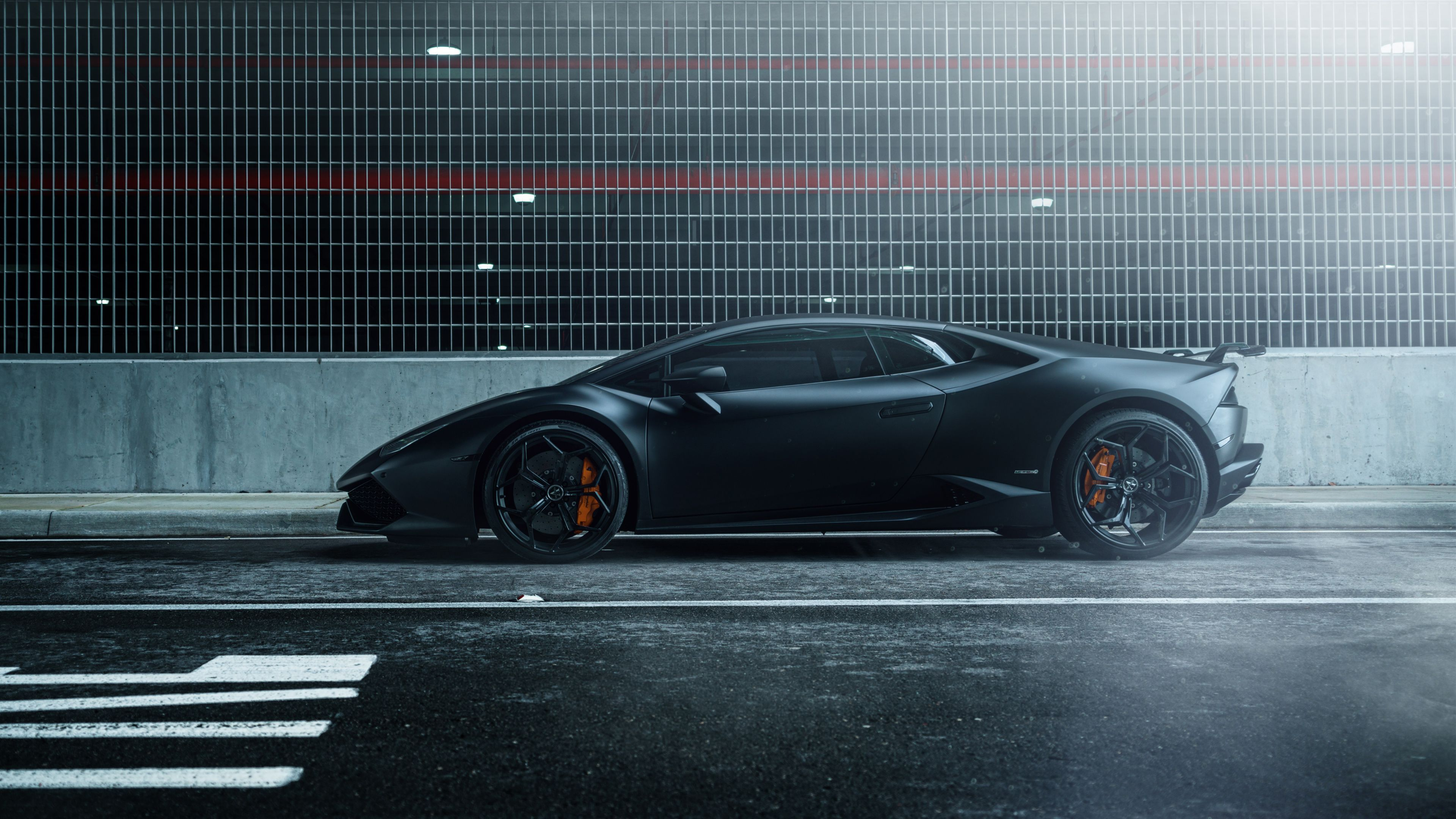 Lamborghini Huracan Wallpapers Full Hd Vehicles Wallpapers 3840x2160