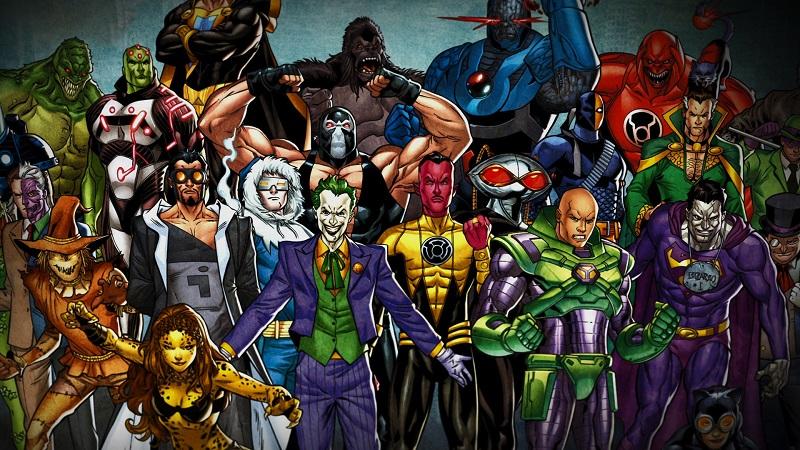 Official Suicide Squad Cast Announced 800x450