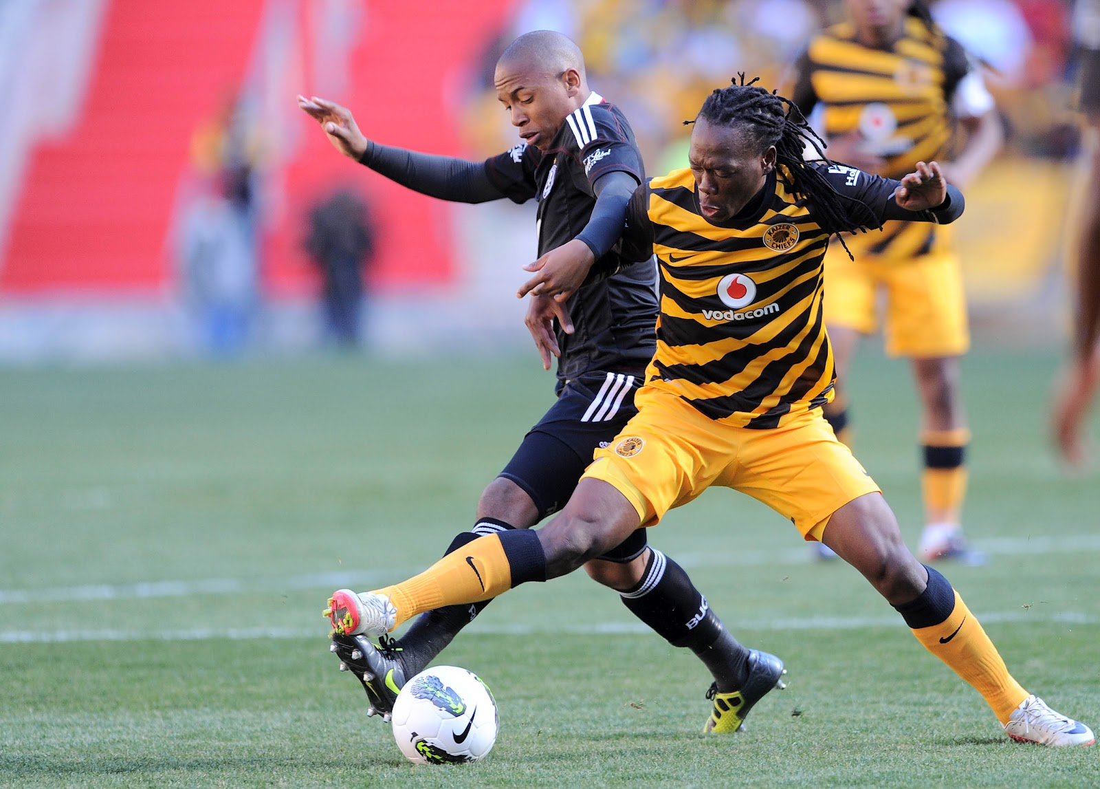 Gallery For Kaizer Chiefs Logo Wallpaper 1600x1147