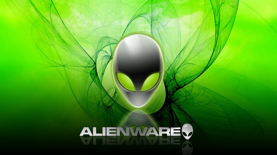Alienware Green by rickymasters235 900x506