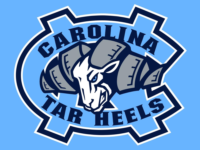 North Carolina Tar Heels 1365x1024