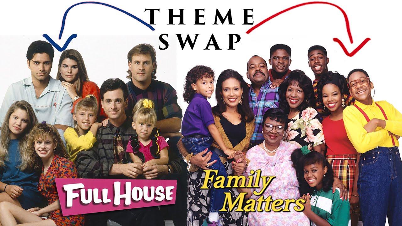 Best 49 Family Matters Wallpaper on HipWallpaper Nutrition 1280x720