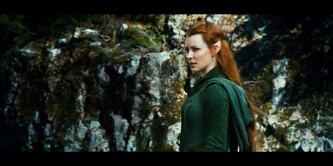 Home Evangeline lilly wallpapers evangeline lilly the hobbit hd 660x330