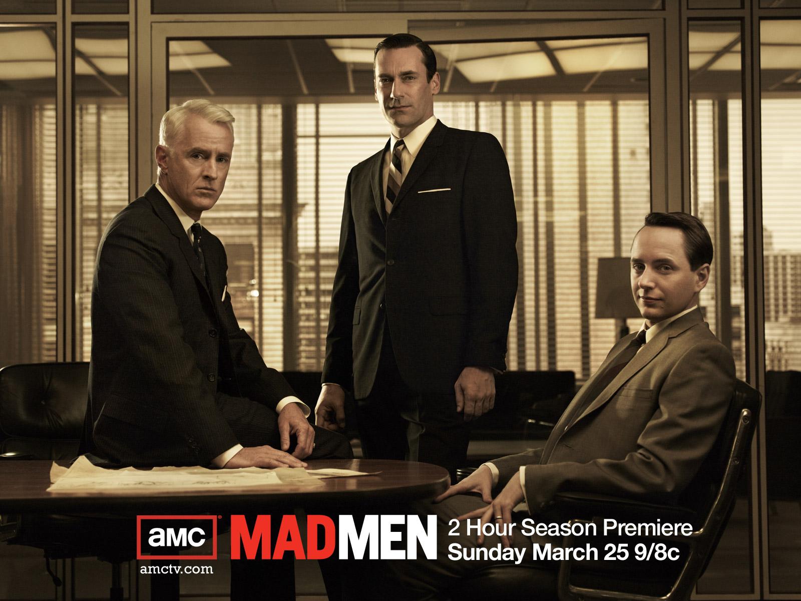 Mad Men Wallpapers Wallpapersafari