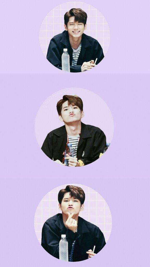 Ong Seongwoo Wallpapers Wanna One Amino 576x1024