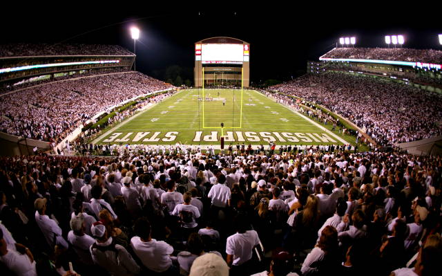 Mississippi State Wallpaper Mississippi state to offer 640x399