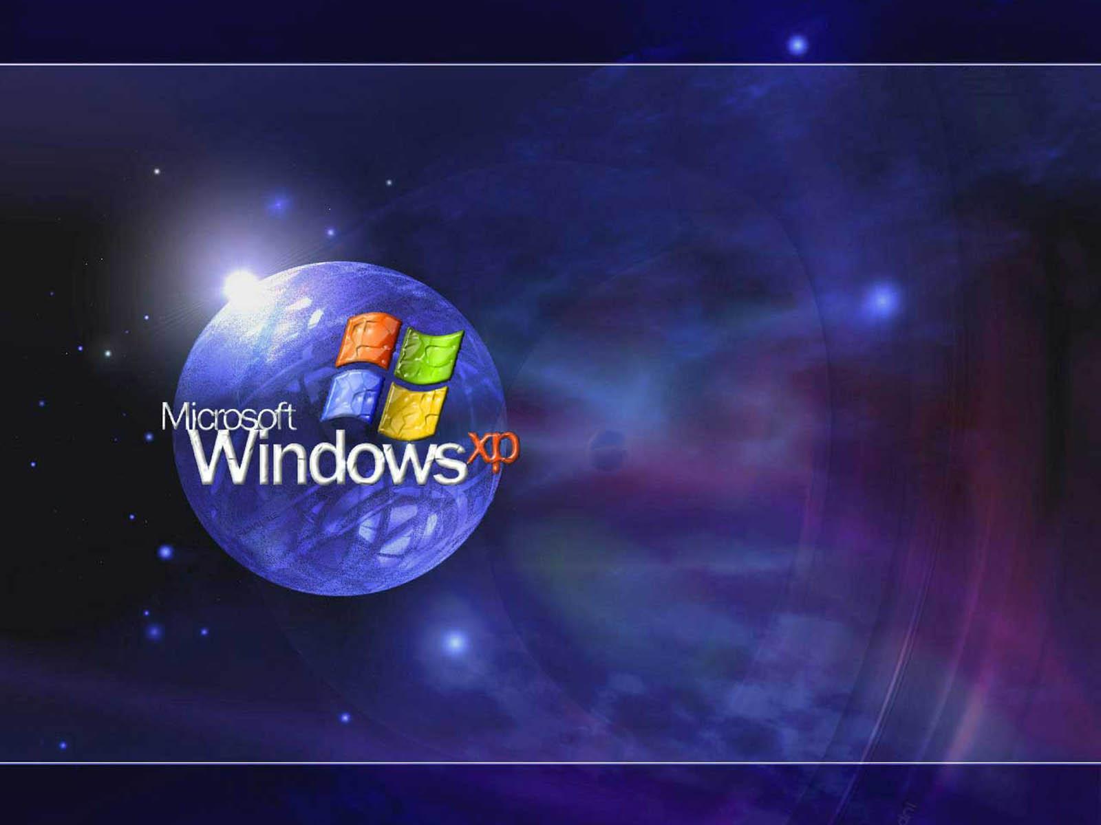 Wallpapers Windows XP 1600x1200