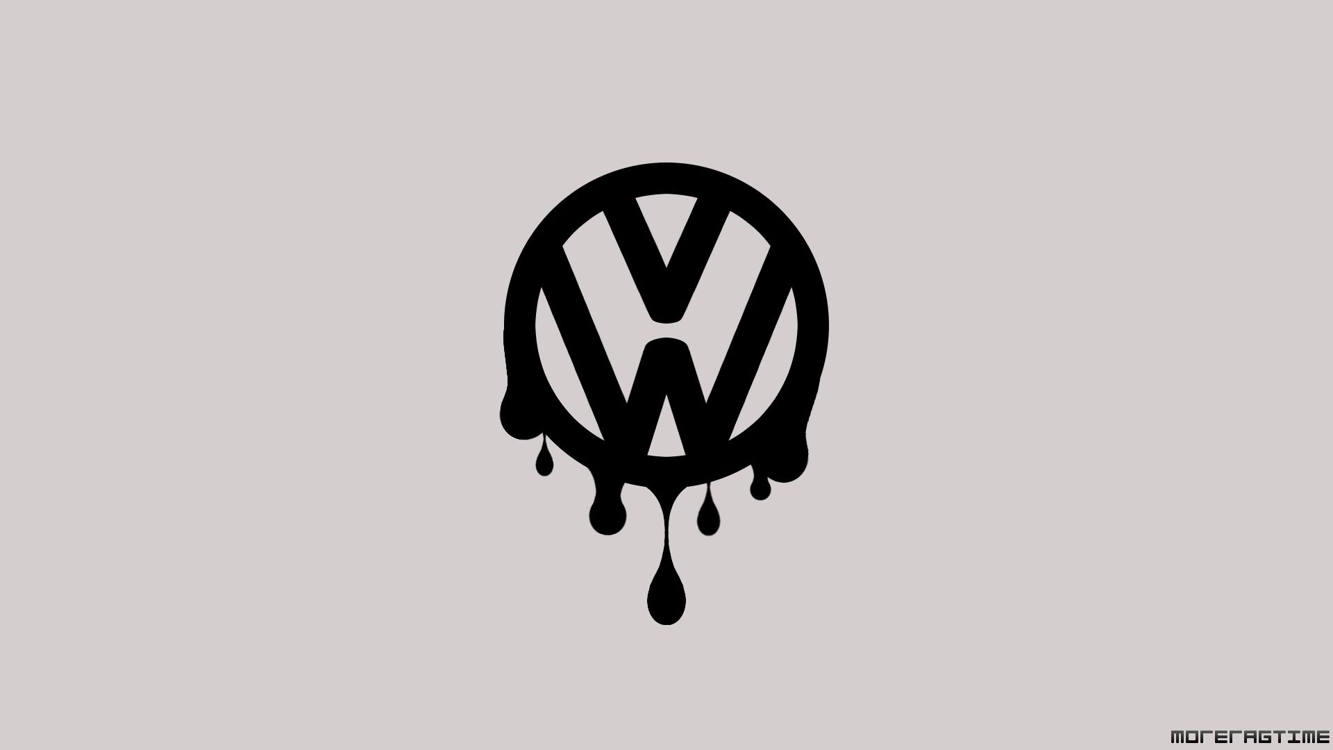 Showing the Vdub love Volkswagen 1920x1080
