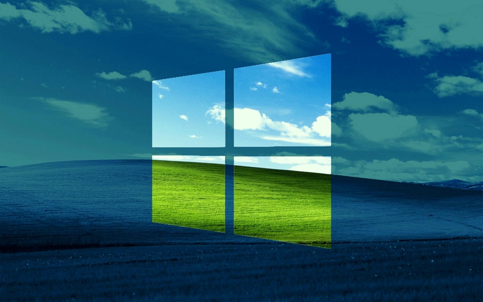 Windows xp wallpaper full hd