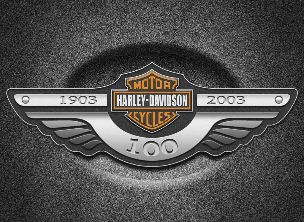 Harley Davidson Logo Sign Wallpapers Harley Davidson Logo Desktop 1024x747