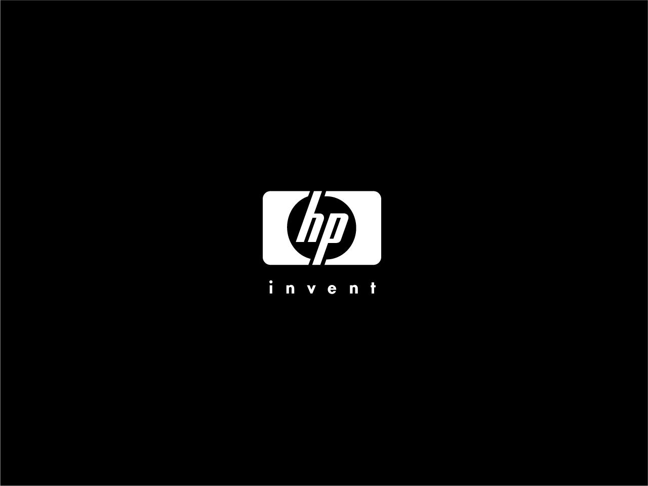 Free Download Hp Logo Wallpaper 1280x960 For Your Desktop