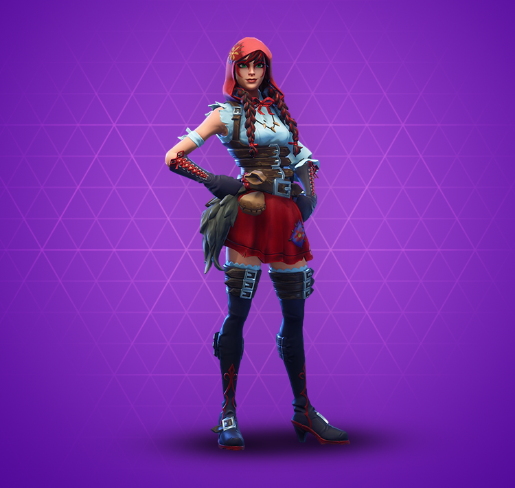 Fortnite Fable Skin Epic Outfit   Fortnite Skins 750x710