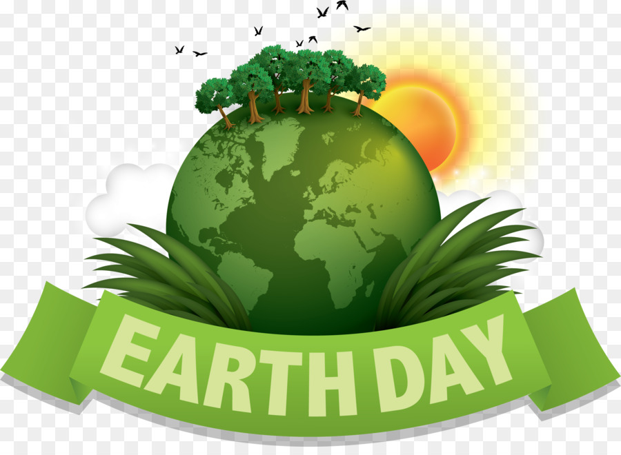 World Earth Day png download   24921795   Transparent Earth 900x660