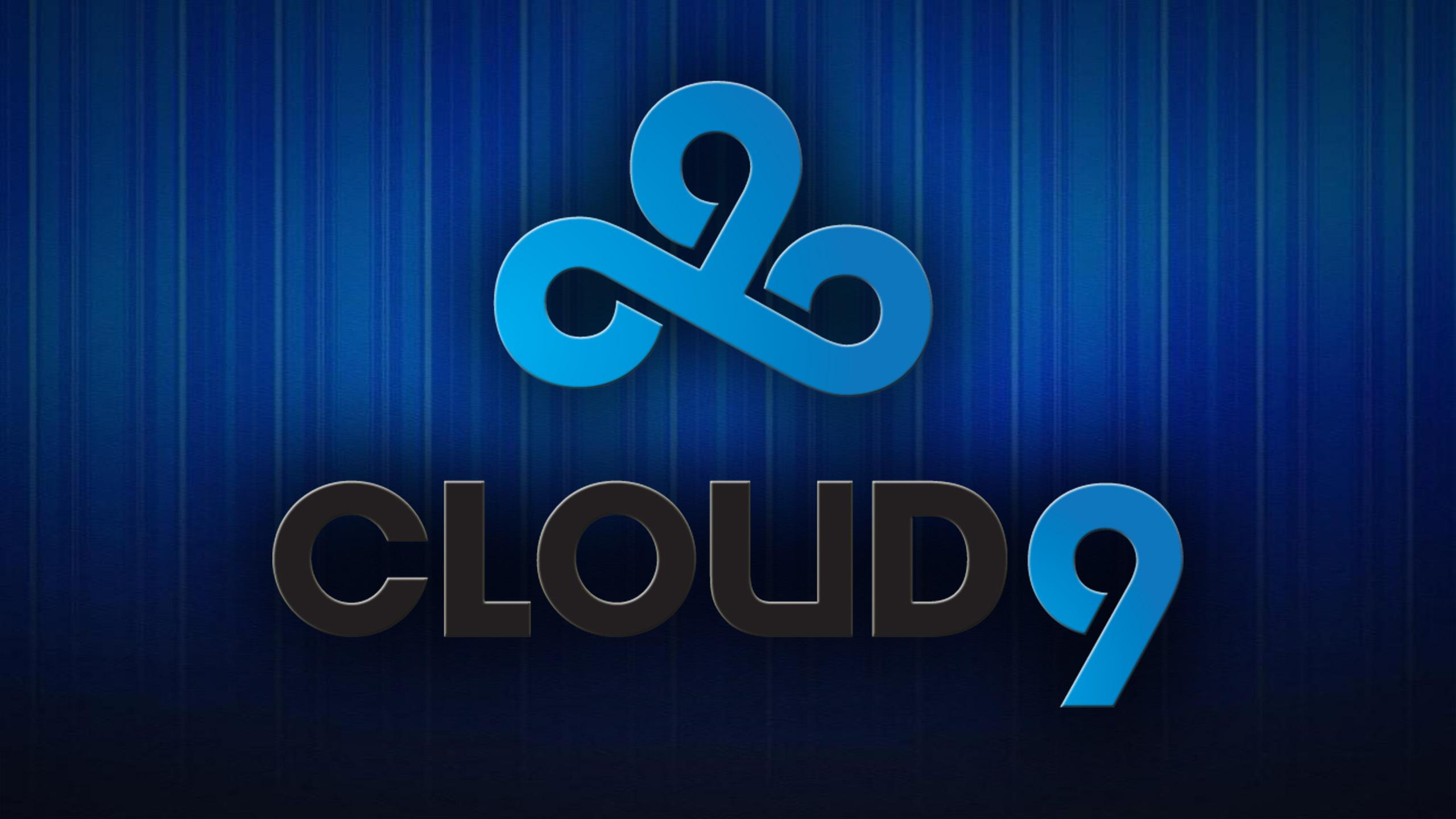 Cloud 9 Wallpaper - WallpaperSafari