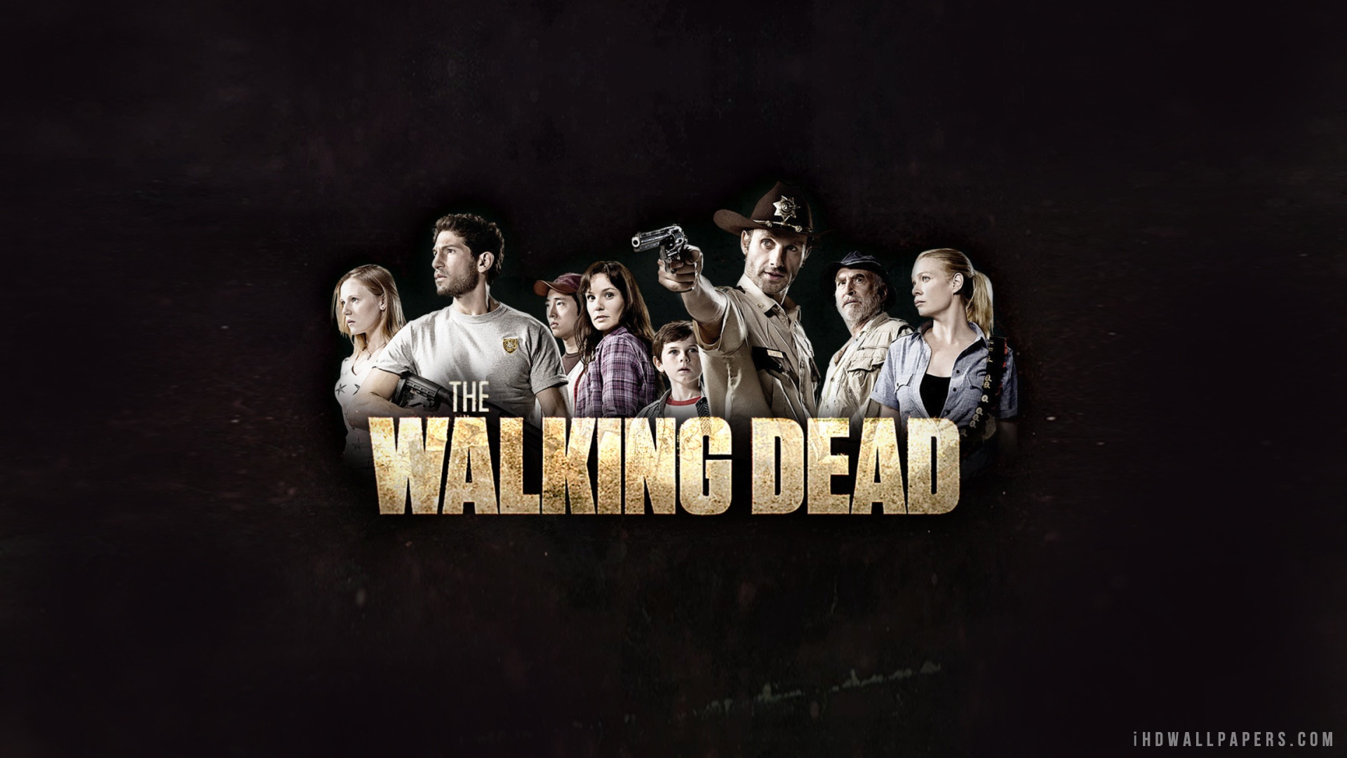 41 Amc The Walking Dead Wallpaper On Wallpapersafari