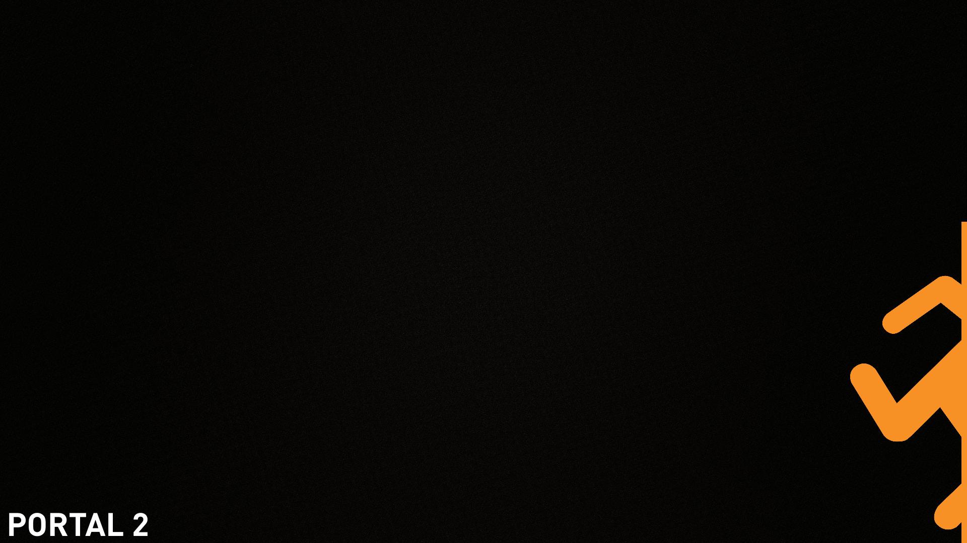 50] Portal Dual Screen Wallpaper on WallpaperSafari 1920x1080