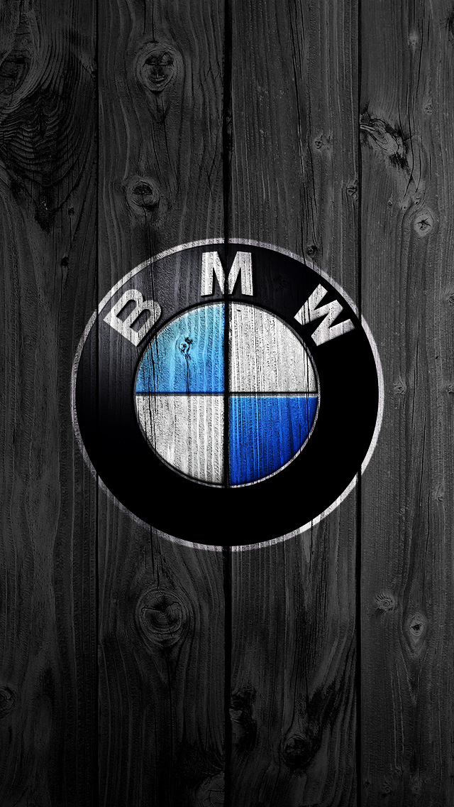 bmw symbol wallpaper hd dromihftop 640x1136