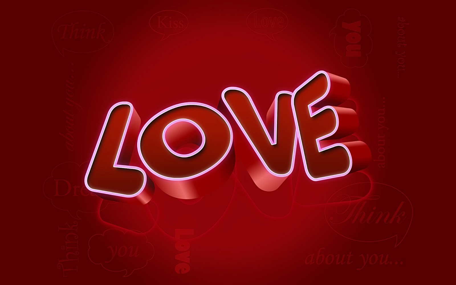 love red wallpaper love wallpaper quotes wallpaper red love wallpaper 1600x1000