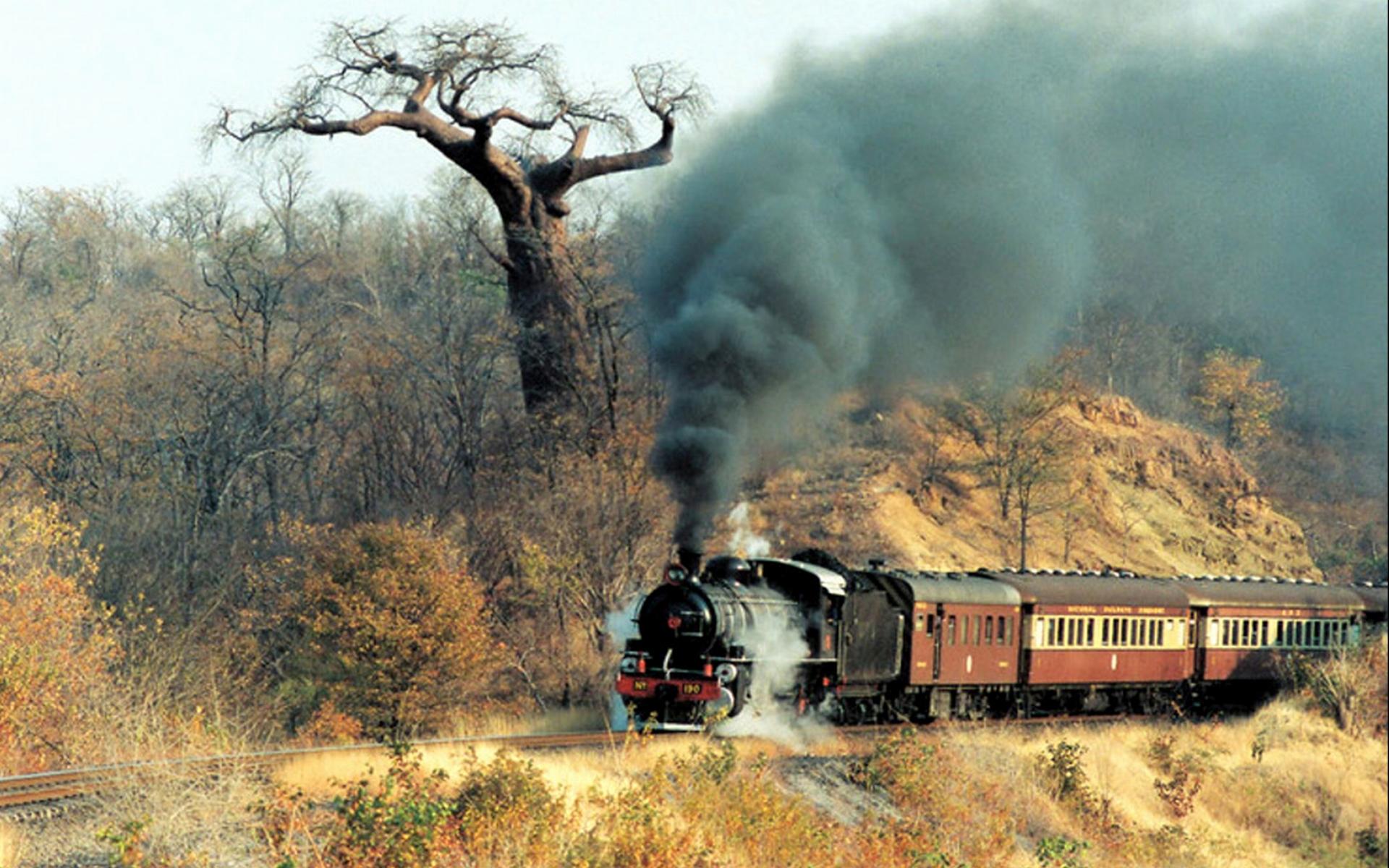 1920x1200 trains steam - photo #26