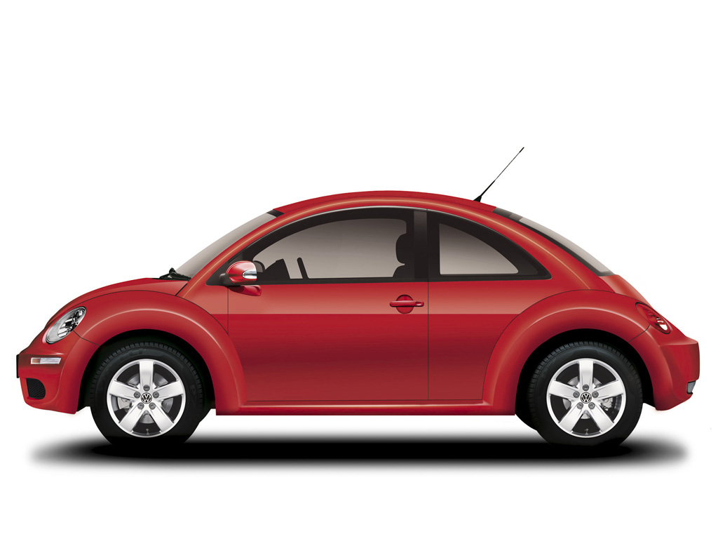 BIKERAZY Volkswagen beetle official wallpapers 1024x768