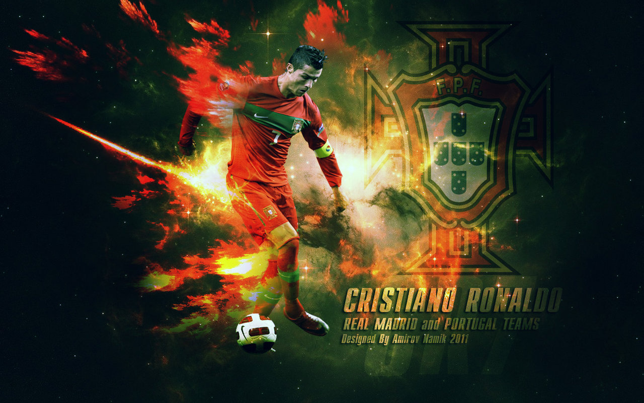 Cristiano Ronaldo Wallpaper 9628 Hd Wallpapers in Football   Imagesci 1280x800