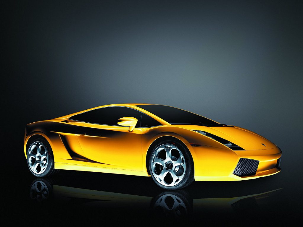 Beautiful Yellow Car wallpapers 2013 HD Wallpaper HD Wallpaper 1024x768