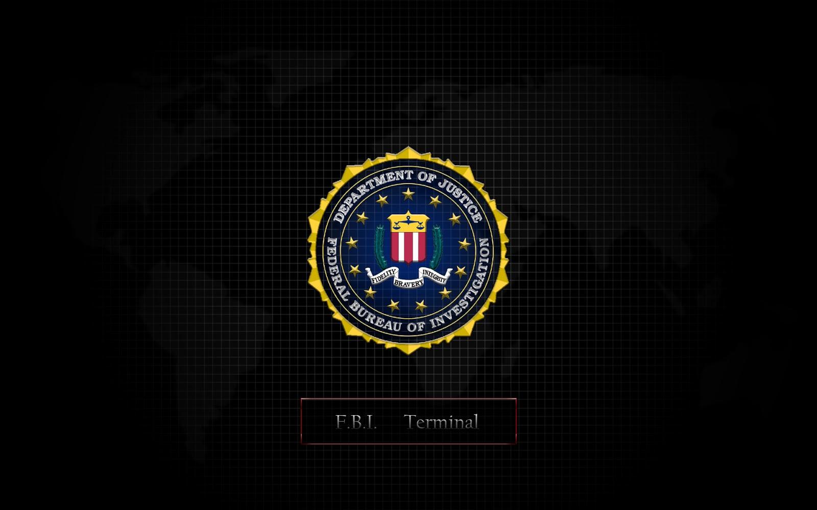 Fbi Wallpaper Fbi wallpaper 1920 x 1200 1600x1000