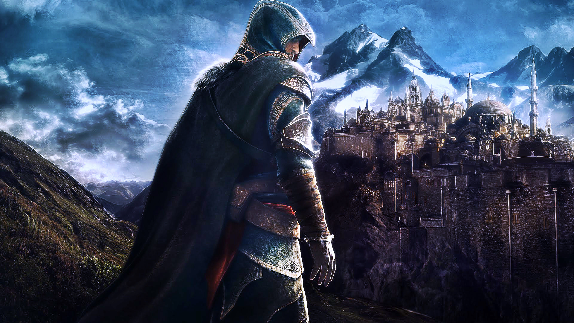 10 Latest Wallpaper Hd Games 2015 Full Hd 1080p For Pc: Hd Game Wallpapers