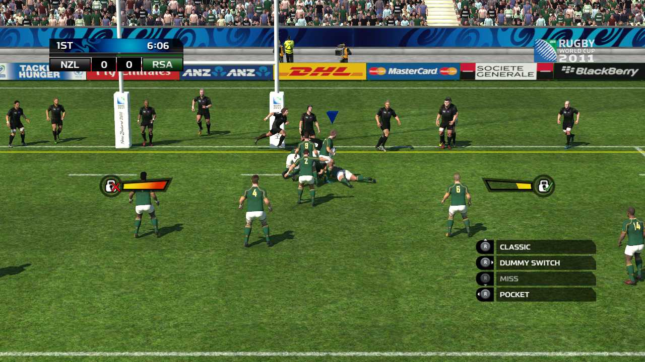 Rugby World Cup - Free downloads and reviews - CNET ...