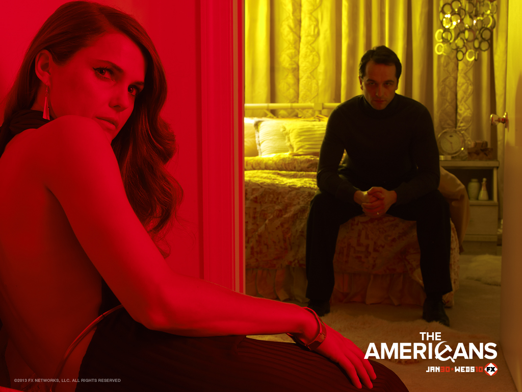 FX Brings the 80s Cold War Back with The Americans   The 1024x768