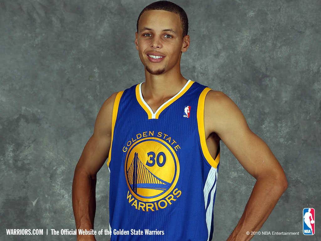 Stephen Curry Golden State Warriors Wallpaper Pictures 1024x768