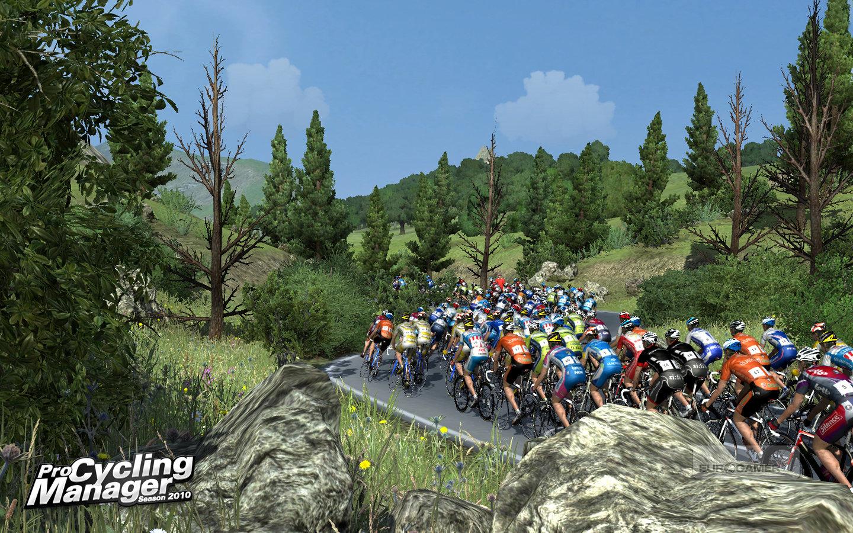 Pro Cycling Manager   Tour de France 2009 desktop 1440x900
