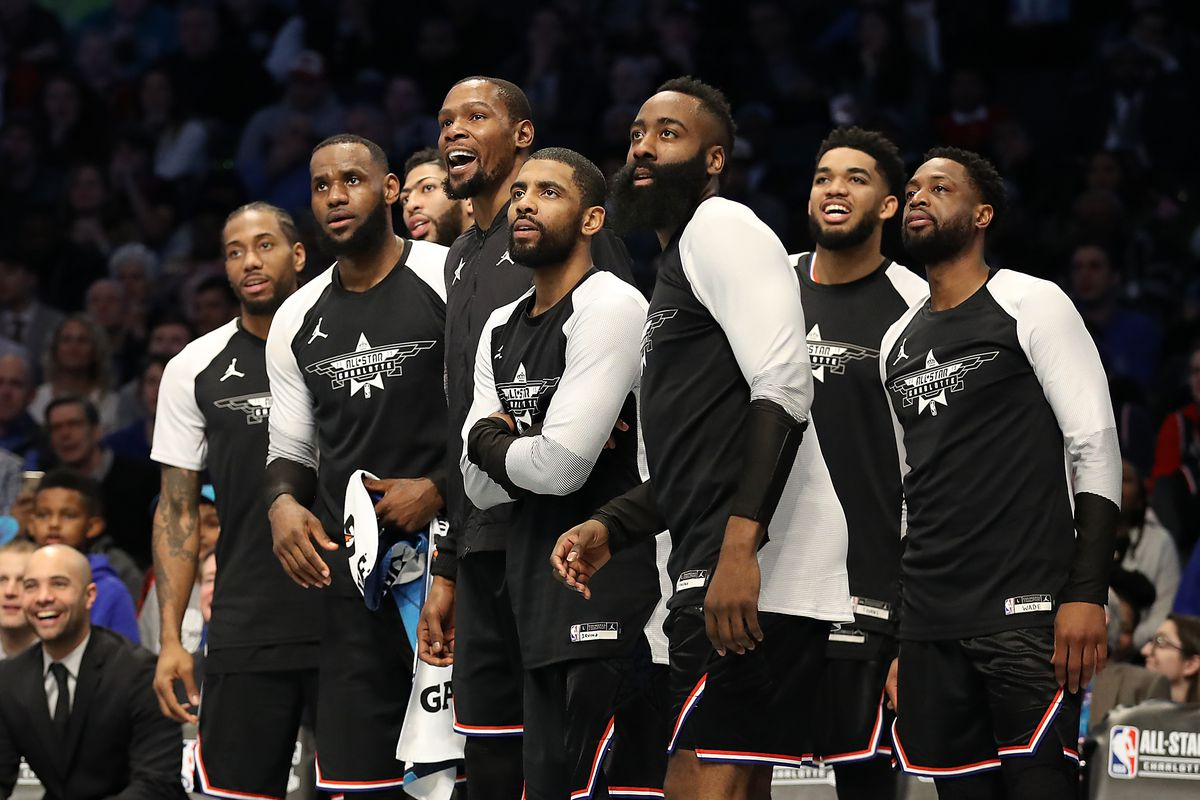 NBA All Star Game 2019 The 11 best and weirdest moments 1200x800