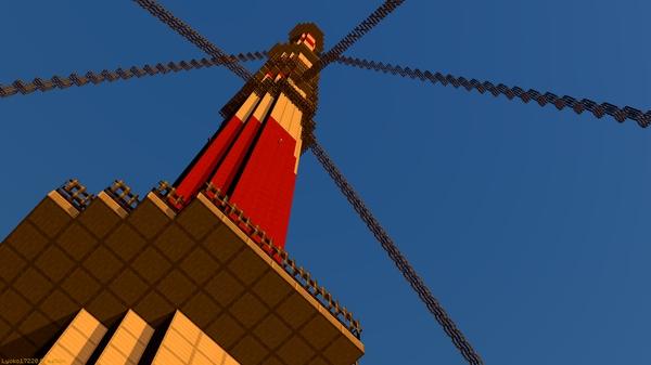 border lyoko17220 Minecraft Wallpapers Desktop Wallpapers 600x337